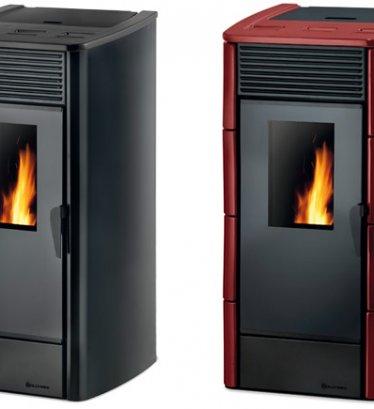 Termocucina legna circuito chiuso con forno for Termocucina klover usata