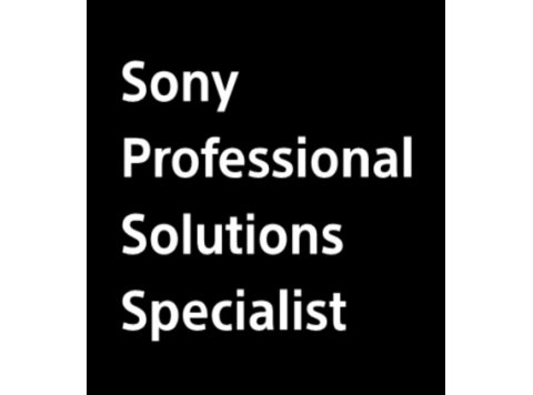 Sony Professional Solutions Specialist