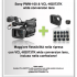 KIT PROMOZIONALE PMW-100 & VCL-HG0737K wide conversion lens 