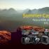 Summer Camcorder Cashback