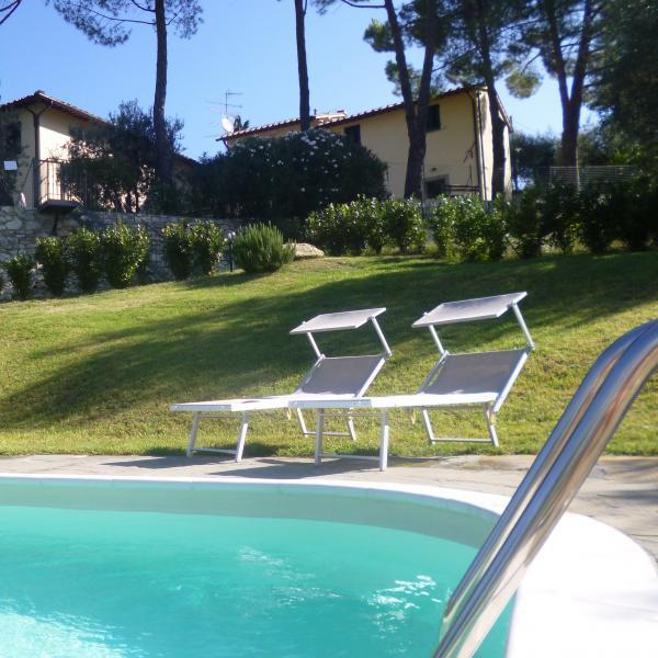 Agriturismo Firenze Con Piscina Appartamenti Vacanze In