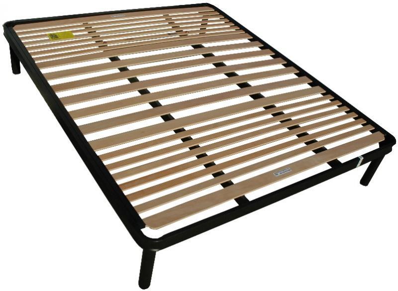 Reti a doghe in legno e metalliche rete per letto materasso fabbrica reti su misura firenze - Sostituzione rete letto contenitore ...