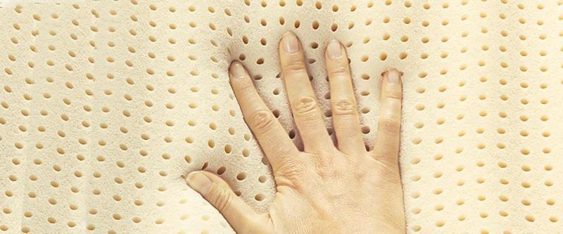 Materassi in Lattice Produzione Fabbrica materasso in lattice Firenze