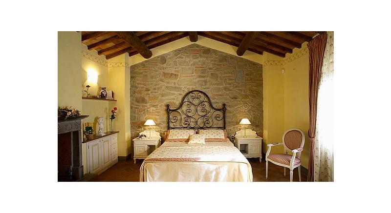 Casali in affitto toscana casale vacanza toscana for Arredamento toscano