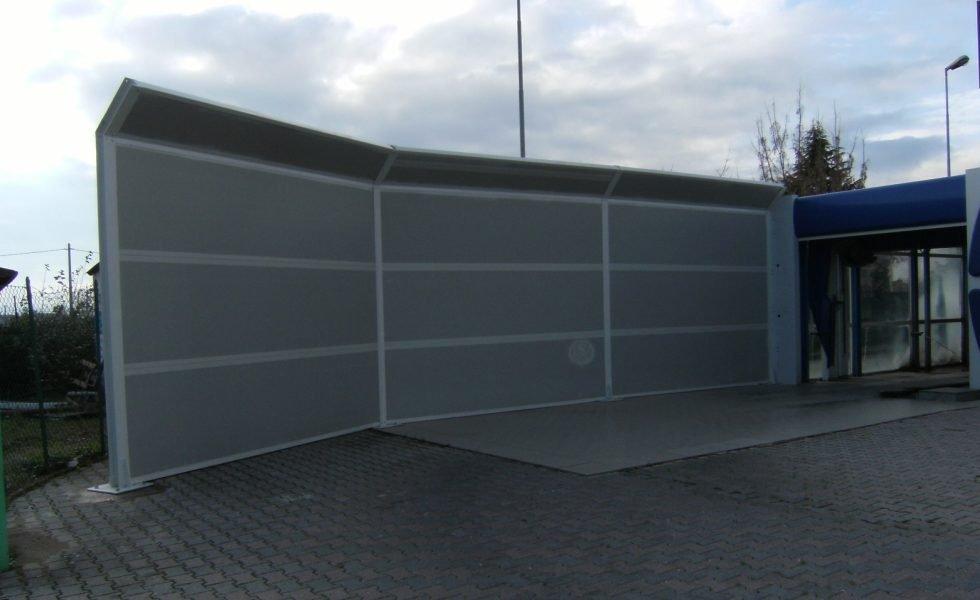 barriere antirumore isolamento acustico per interni On pannelli antirumore per esterni