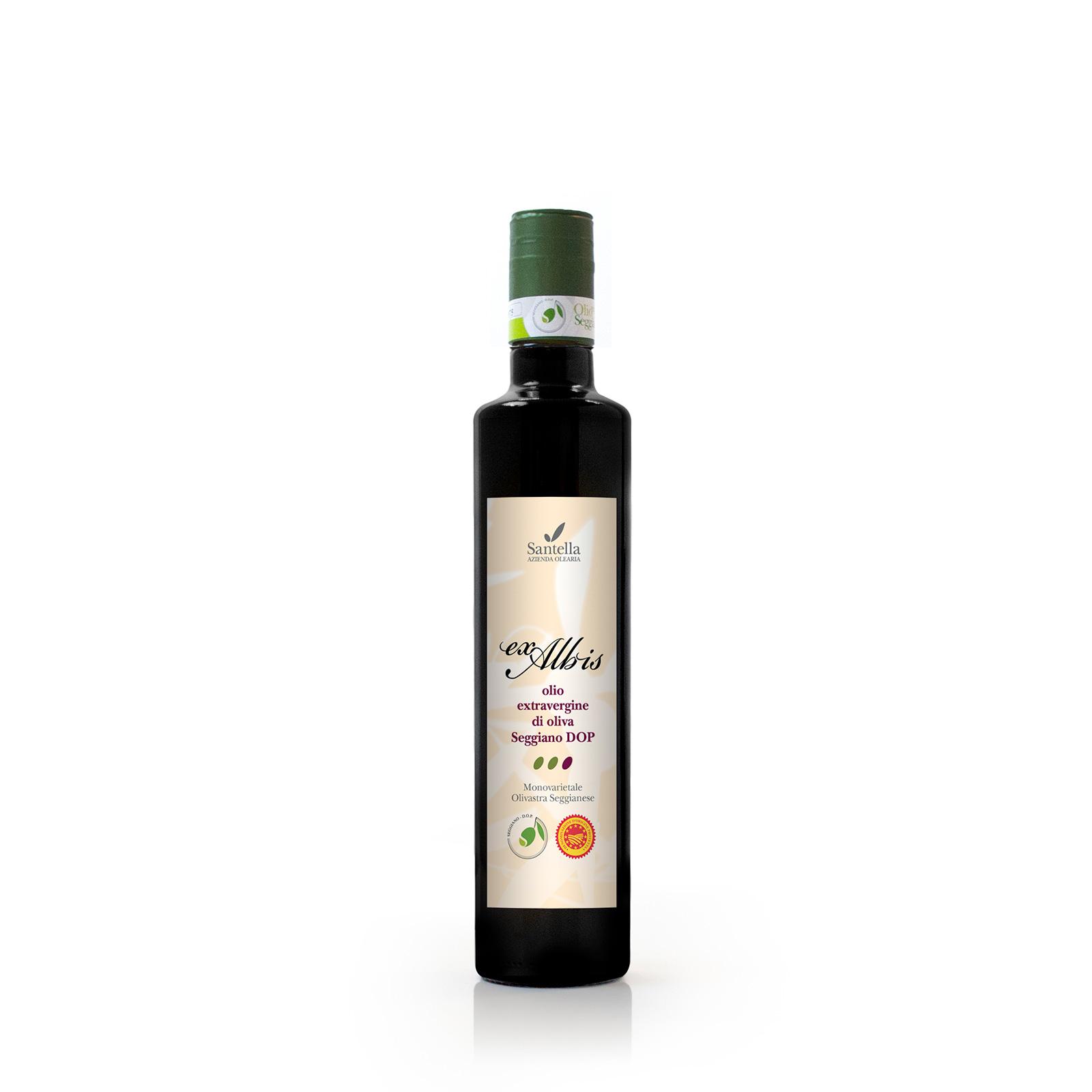Olearia Santella Ex Albis