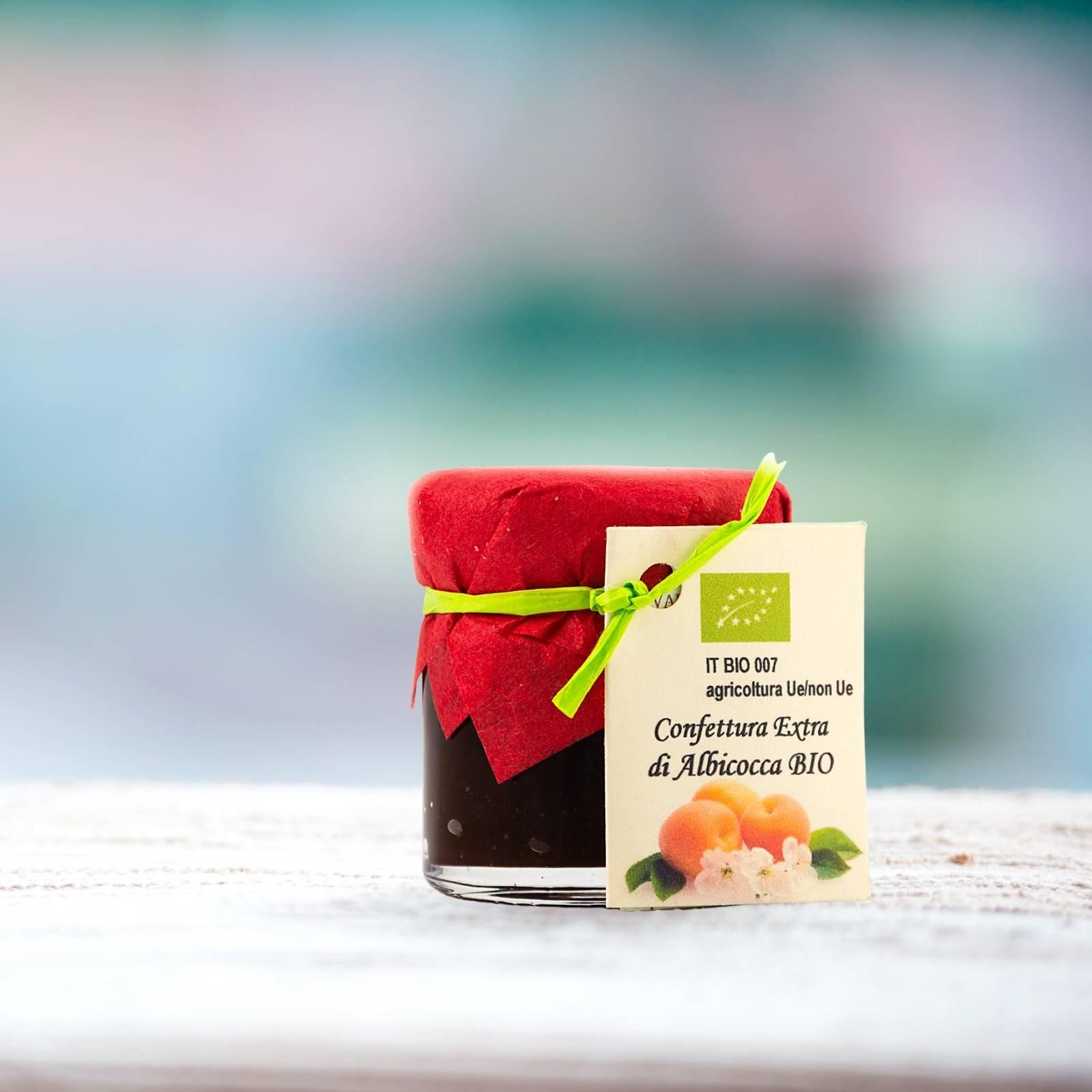 Azienda Agricola La Taverna Confettura Extra di Albicocche