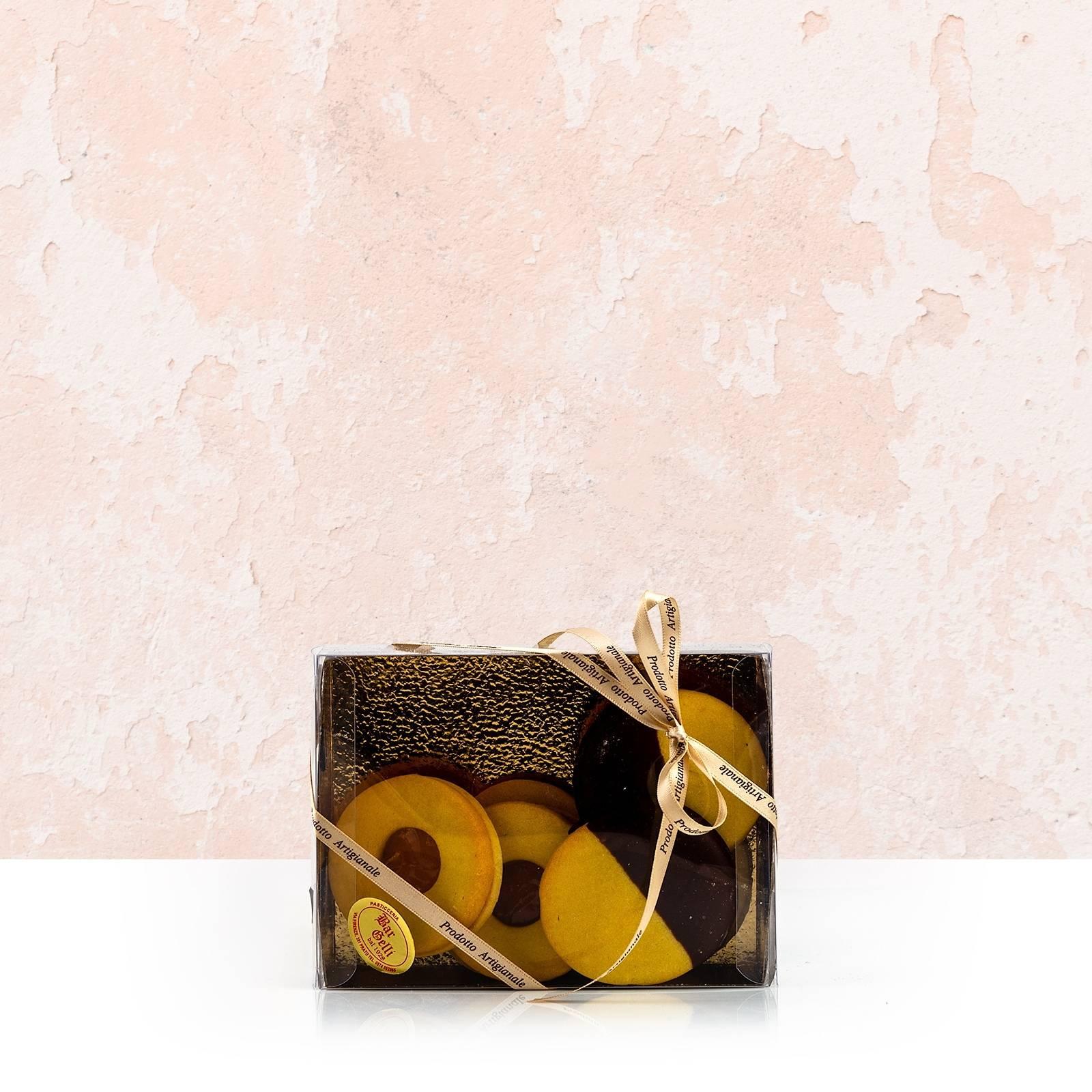 Bar Pasticceria Gelli Box Colazione Pasticceria