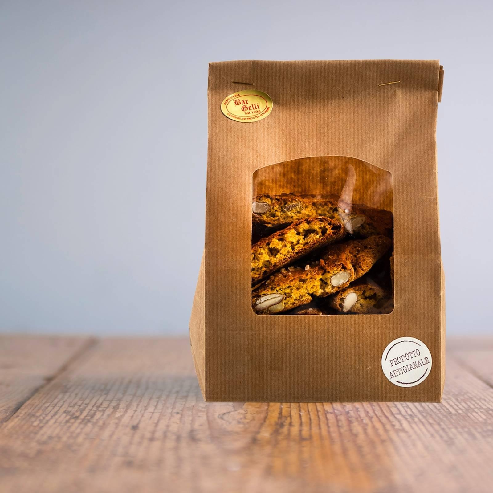 Bar Pasticceria Gelli Biscotti di Prato